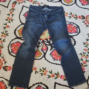 Rock & Republic Vaughan button fly size 29